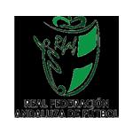 Real Federacion Andaluz de Futbol Logo